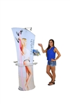 CUSTOM PRINTED STRETCH FABRIC DISPLAY