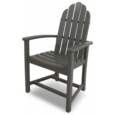 Cleassic Adirondack Dining Chair