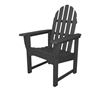 Classic Adirondack Casual Chair