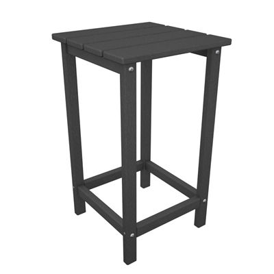 "Long Island 26"" Counter Side Table"
