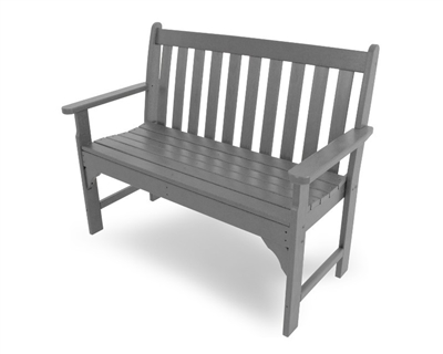 "Vineyard 48"" Bench"
