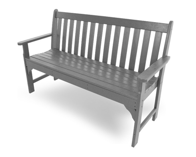 "Vineyard 60"" Bench"