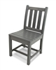 Traditional Garden Dining Side Chair