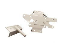 Nationwide Stainless Steel Post Latch