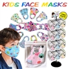 Reusable Kids Face Mask Display - 288pc per Display