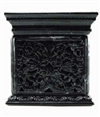 Tyler Candle - Gladiator Matte Black - Radiant Fragrance Warmer