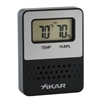 Xikar 837Xi-2 PuroTemp Wireless Remote Sensor