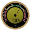 Caliber 4R Hygrometer / Thermometer
