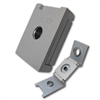 Credo 3 in 1 Cigar Punch Cutter