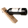 Single Wooden Wine Bottle Stand