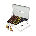 Pulltex Complete Wine Essence Set, 40 Vial