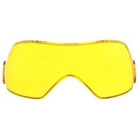V-Force Grill paintball goggle single Lens amber