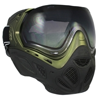 Sly Profit Paintball Mask / Goggles - Olive