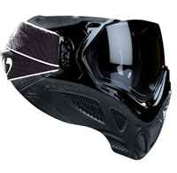 Sly Profit Paintball Mask / Goggles - Black