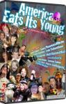 Rock Star Bearings DVD - America Eats Its Young