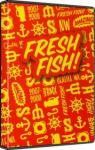 Fresh Fish! BMX DVD