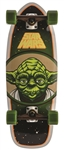Santa Cruz Star Wars Yoda Cruzer - 20.5""