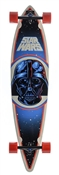 Santa Cruz Star Wars Darth Vader Cruzer - 43.5""