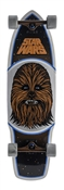 Santa Cruz Star Wars Chewbacca Cruzer - 35""