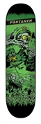 Creature Skateboards Partanen Give'em Hell