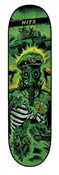 Creature Skateboards Hitz Give'em Hell