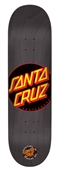 Santa Cruz Black Dot Skateboard Custom Complete - 8.2""