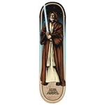 Star Wars Limited Obi-Wan Kenobi Skateboard