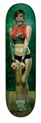 Creature Skateboards Babes Playing Cards Tristyn
