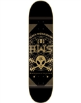 Alien Workshop Saga Deck Only - 8.125""