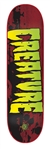 Creature Skateboards Stained LG