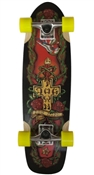 Dogtown Skateboards For Life Mini Complete