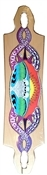 Dogtown Longboards Complete Octaglide Drop Through - 41""