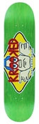 Krooked Skateboards Arketype Stain MD Deck