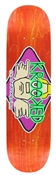 Krooked Skateboards Arketype Stain LG