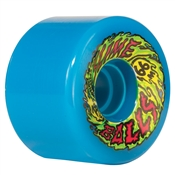 Santa Cruz Slimeballs 66mm 78a - Neon Blue