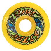 Santa Cruz Slimeballs skateboard wheels