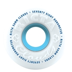 Ricta Clouds Wheels 56mm/78a