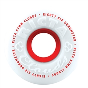 Ricta Clouds 57mm Red Core