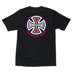 Independent T-Shirts AMI Logo - Black