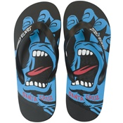 Santa Cruz Screaming Flip Flops