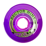 Sector 9 Wheels 2014 Nineballs