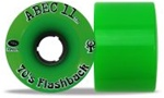 Abec 11 Flashbacks longboard wheels