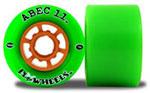 ABEC 11 Skateboard Wheels - Flywheels