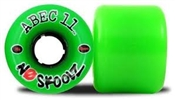 Abec 11 wheels NoSkoolz - 60mm/98a