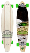 Sector 9 Longboards Complete Ireland - 38""