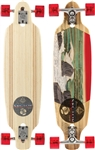Sector 9 Longboards Shoots Custom Complete - 33.5""