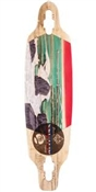 Sector 9 Longboards DECK Only Shoots - 33.5""