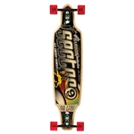 Sector 9 Longboards Sentinel Custom Complete - 37.5""