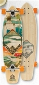 Sector 9 Longboards Swamis