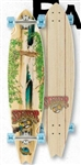 Sector 9 Longboards Nica